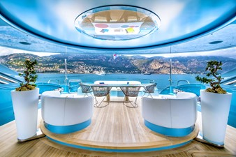 PHILMX 4 PHILMX 2014 ISA YACHTS GRAN TURISMO Motor Yacht Yacht MLS #258433 4