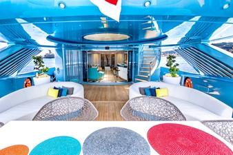 PHILMX 5 PHILMX 2014 ISA YACHTS GRAN TURISMO Motor Yacht Yacht MLS #258433 5