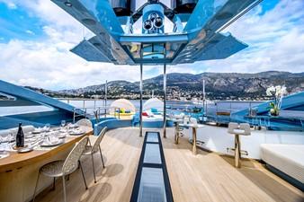 PHILMX 6 PHILMX 2014 ISA YACHTS GRAN TURISMO Motor Yacht Yacht MLS #258433 6