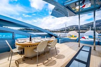 PHILMX 7 PHILMX 2014 ISA YACHTS GRAN TURISMO Motor Yacht Yacht MLS #258433 7