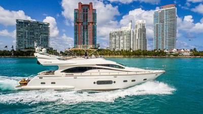 No Limits 1 No Limits 2008 JOYCE  Motor Yacht Yacht MLS #258457 1