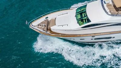 No Limits 4 No Limits 2008 JOYCE  Motor Yacht Yacht MLS #258457 4