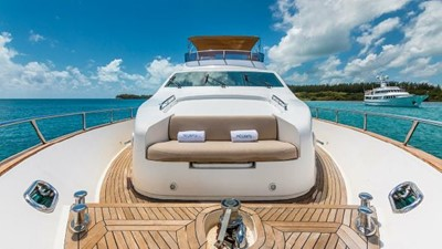 No Limits 7 No Limits 2008 JOYCE  Motor Yacht Yacht MLS #258457 7