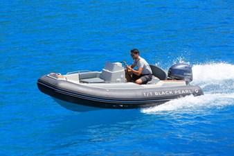 Black Pearl Ajaccio 20 21