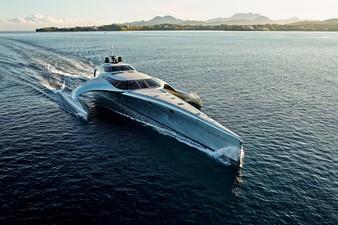 ADASTRA 0 ADASTRA 2012 MCCONAGHY  Motor Yacht Yacht MLS #258491 0