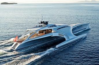 ADASTRA 1 ADASTRA 2012 MCCONAGHY  Motor Yacht Yacht MLS #258491 1