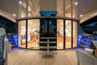 ADASTRA 6 ADASTRA 2012 MCCONAGHY  Motor Yacht Yacht MLS #258491 6