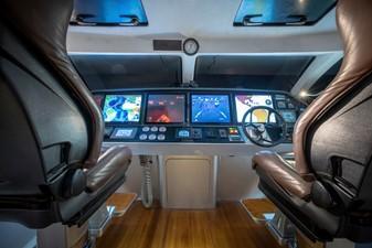 ADASTRA 7 ADASTRA 2012 MCCONAGHY  Motor Yacht Yacht MLS #258491 7
