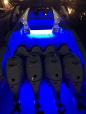 VELO 50 21 LED Lighting
