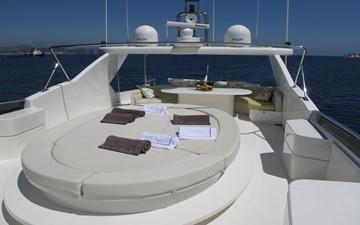 BEIJA FLORE 4 BEIJA FLORE 2007 EUROCRAFT  Motor Yacht Yacht MLS #258554 4