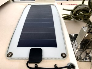 solar house bank charger