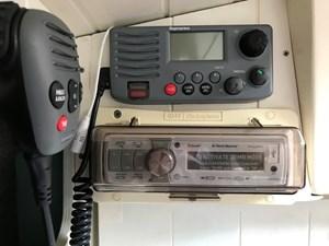 VHF and stereo