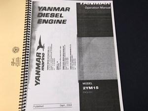 Yanmar diesel manual