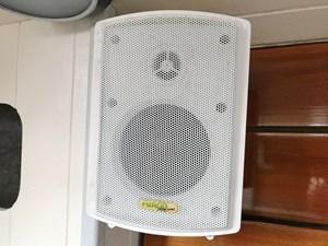salon speakers