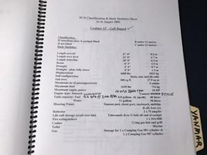 Crabber 22 manual