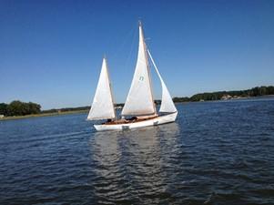 Graceful 1 Graceful 1982 HERRESHOFF Rozinante Other Yacht MLS #258572 1
