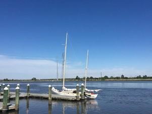 Graceful 3 Graceful 1982 HERRESHOFF Rozinante Other Yacht MLS #258572 3