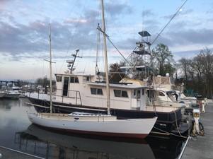 Graceful 4 Graceful 1982 HERRESHOFF Rozinante Other Yacht MLS #258572 4