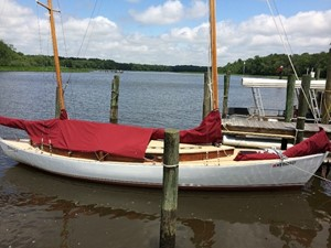 Graceful 5 Graceful 1982 HERRESHOFF Rozinante Other Yacht MLS #258572 5