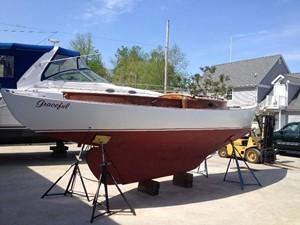 Graceful 6 Graceful 1982 HERRESHOFF Rozinante Other Yacht MLS #258572 6