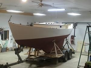Graceful 7 Graceful 1982 HERRESHOFF Rozinante Other Yacht MLS #258572 7