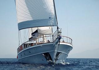 CLEAR EYES 4 CLEAR EYES 2010 PAX NAVI / OZHAN MOBILYA Custom Cruising Ketch Yacht MLS #258478 4