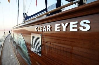 CLEAR EYES 7 CLEAR EYES 2010 PAX NAVI / OZHAN MOBILYA Custom Cruising Ketch Yacht MLS #258478 7