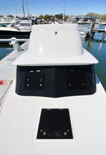 15 foredeck and lumar hatches