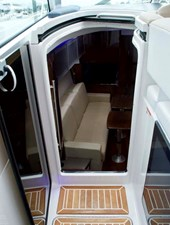 8 Cabin Entry