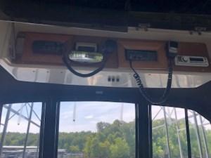 #8 Upper Helm Radios