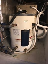 #34 Hot Water Heater