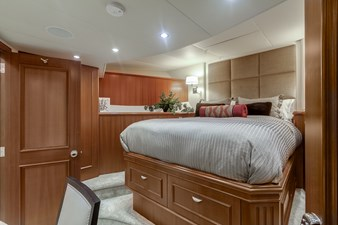 Guest Stateroom - Fwd.