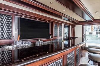 Main Salon Stand-Up Wet Bar