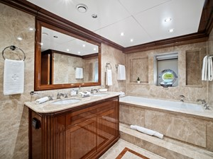 Main master bath