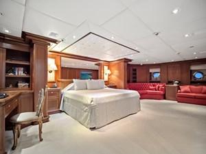 Master suite #1