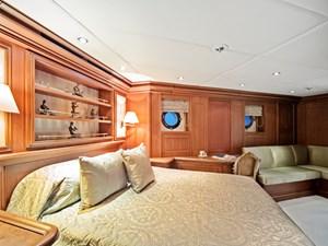 VIP cabin #2