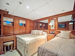 Guest cabin #2