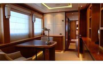 LADY LARA 3 LADY LARA 2009 HEESEN YACHTS  Motor Yacht Yacht MLS #258690 3