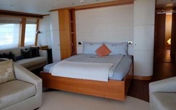 LADY LARA 4 LADY LARA 2009 HEESEN YACHTS  Motor Yacht Yacht MLS #258690 4