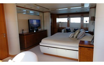 LADY LARA 5 LADY LARA 2009 HEESEN YACHTS  Motor Yacht Yacht MLS #258690 5