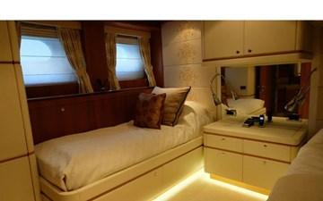LADY LARA 6 LADY LARA 2009 HEESEN YACHTS  Motor Yacht Yacht MLS #258690 6
