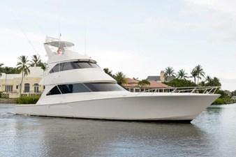 Liquid Apple 7 Liquid Apple 2008 VIKING Enclosed  Sport Fish Sport Fisherman Yacht MLS #258695 7