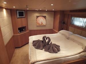 VIP Cabin