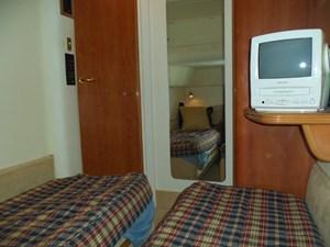 Current Affair 21 Starboard stateroom