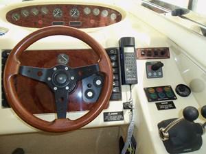 Current Affair 14 Helm wheel