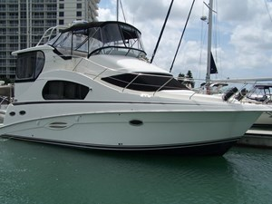 35 Motoryacht 258744