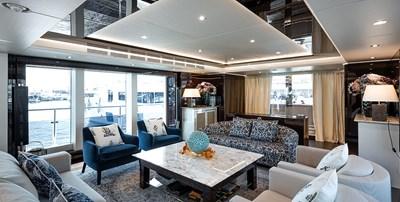 Main Salon Lounge