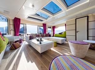 Khalilah - Sky lounge