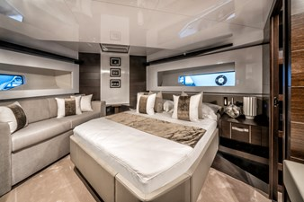 80 PEARL - MANs 4 Master Stateroom