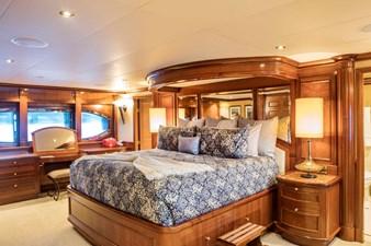 Playpen - Main Deck Master Cabin